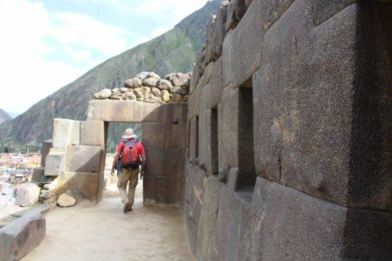 Incas Paradise: Ollantaytambo