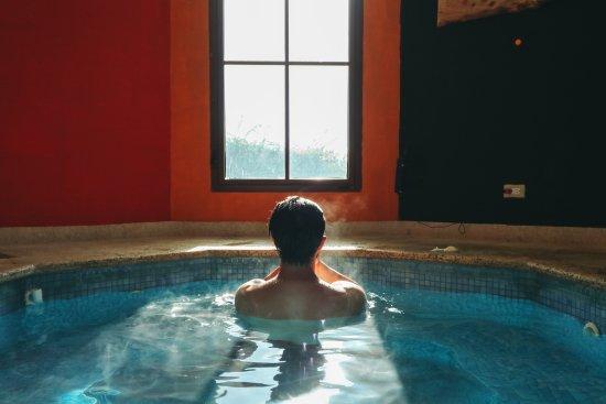 Bambuda castle desde boquete panam opiniones for Boquete piscina