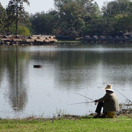 Huay Tung Tao Lake: photo8.jpg
