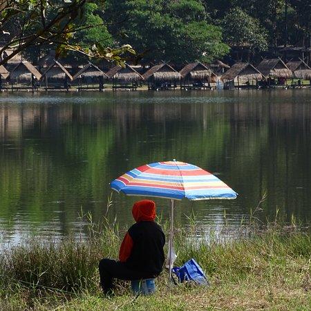 Huay Tung Tao Lake: photo9.jpg