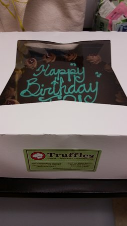 Truffles Bakery And Kitchen Reviews