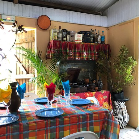 Le Morne-Rouge, Martinica: photo4.jpg
