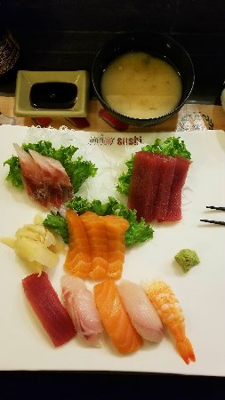 Aloha, Oregón: Mio Sushi