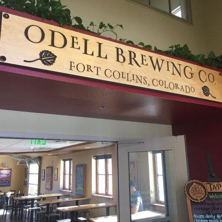 Brewery Tours Fort Collins Co