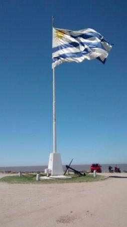 Colonia del Sacramento, Uruguay: Bastión