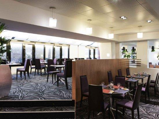 Novotel paris suresnes longchamp hotel voir les tarifs 244 avis et 89 photos - 7 rue du port aux vins 92150 suresnes ...