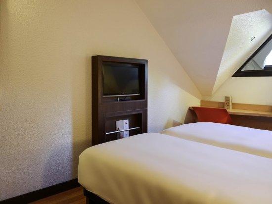 Nevers Hotel Ibis