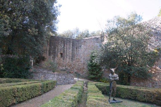 Horti Leonini: Garden art