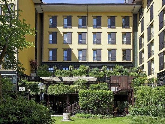 ホテル メルキュール ボローニャ チェントロ Picture