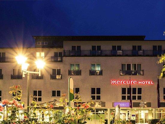 mercure hotel bad oeynhausen city updated 2018 reviews price comparison germany tripadvisor. Black Bedroom Furniture Sets. Home Design Ideas