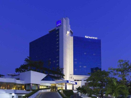 노보텔 방나 방콕