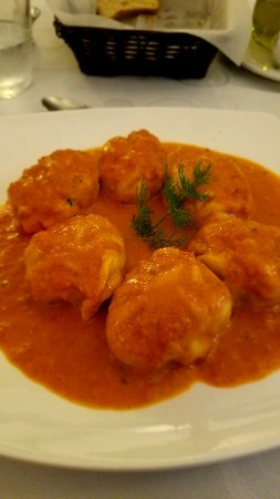 L'Olivo: Fantastic Dinner
