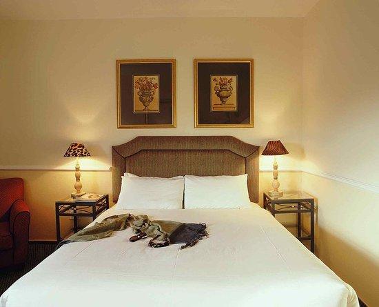 Mercure Johannesburg Randburg: Guest room