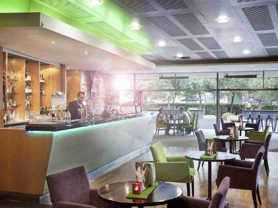 Greenlane, New Zealand: Lobby