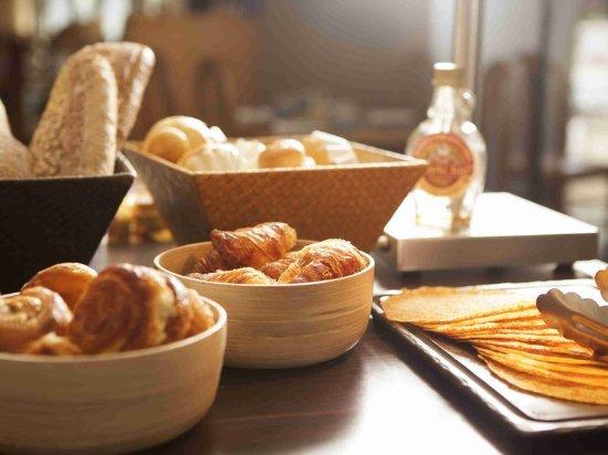 Greenlane, Новая Зеландия: Restaurant