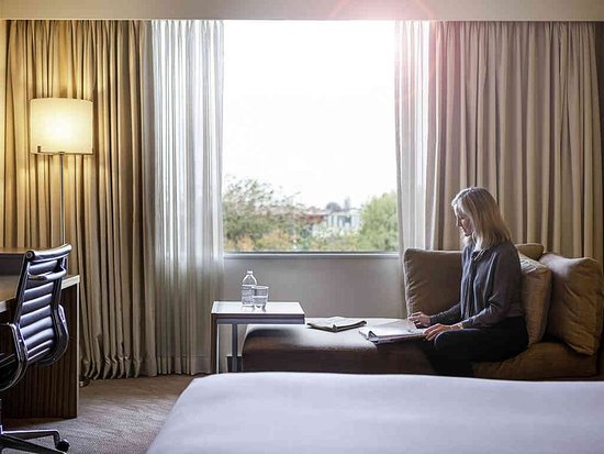 Greenlane, Selandia Baru: Guest room