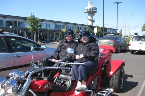 Geelong and Queenscliff Trike Tour ...