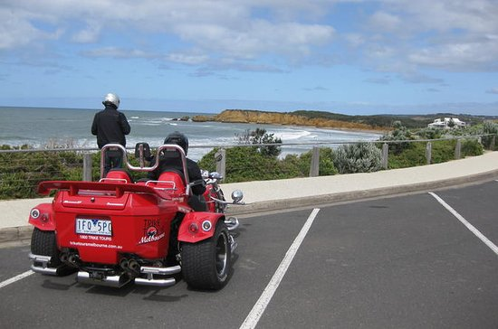 Bellarine Peninsula and Surf Coast Trike Day Tour for Two from...