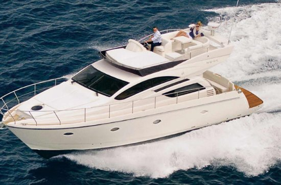 Private Tour: Customizable Cruise on...