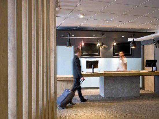 ibis bordeaux centre gare saint jean 83 9 6 updated 2018 prices hotel reviews france. Black Bedroom Furniture Sets. Home Design Ideas