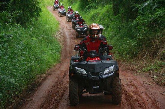Country Trail ATV Fahrer 2 Stunden 20...