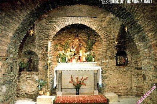 De Marmaris Ephesus Day Tours