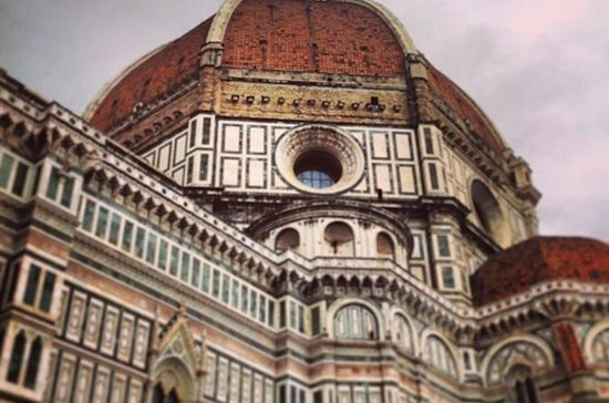 Private Guided Duomo Tour - Florence ...