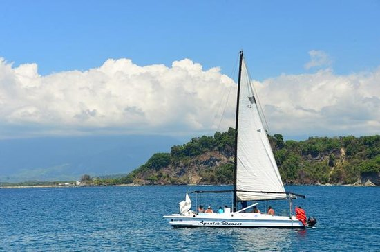 Private Catamaran Sailing ...