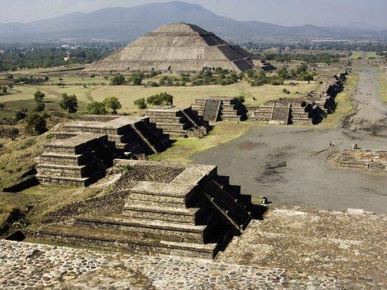 Novotel Mexico Santa Fe: Other