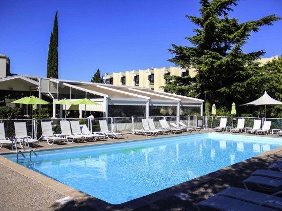 Novotel Marseille Est Updated 2017 Hotel Reviews Price
