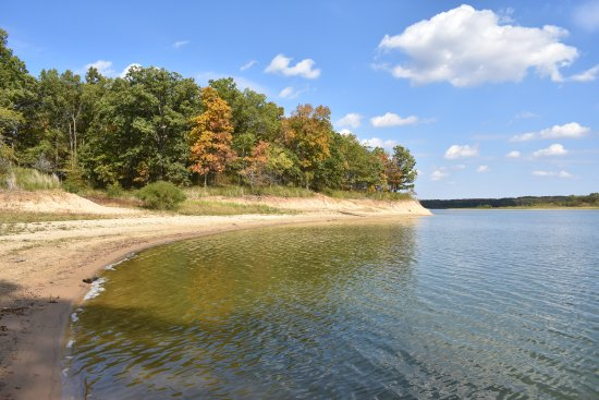 Wolf Creek State Park
