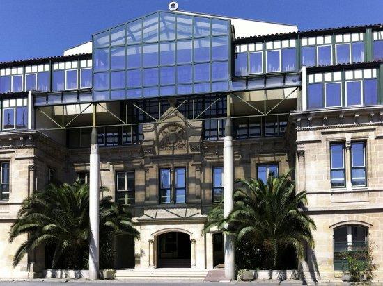 Mercure Bordeaux Chateau Chartrons Hotel : Exterior