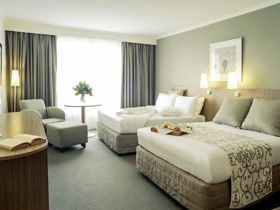 Rosehill, Αυστραλία: Guest room