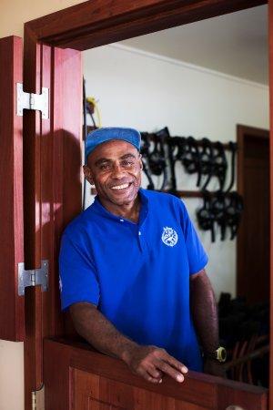 Rakiraki, Fiji: Let Joe tell you about the local history