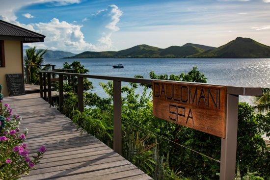 Rakiraki, Fiji: Treat yourself