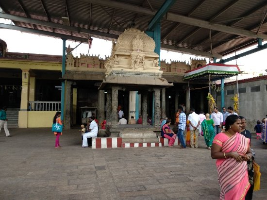 Viswaroopa Adhivyadhihara Sri Bhaktha Anjaneyaswami Temple : IMG_20180121_104708_large.jpg