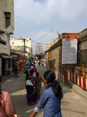 Viswaroopa Adhivyadhihara Sri Bhaktha Anjaneyaswami Temple : IMG_20180121_102259_large.jpg