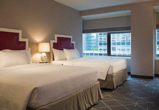 courtyard new york manhattan midtown east 155 1 9 3. Black Bedroom Furniture Sets. Home Design Ideas