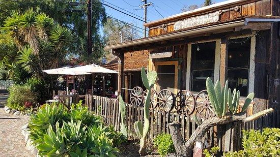Hummingbird Cafe San Juan Capistrano Menu