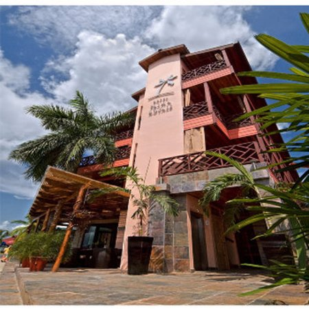 Hotel Palma Royale: Exterior