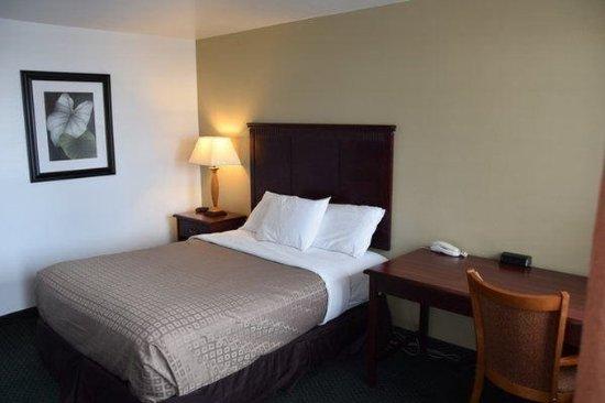 Nephi, UT: Guest room