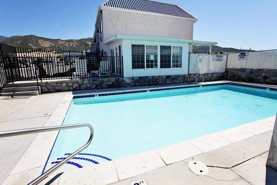 Nephi, UT: Pool
