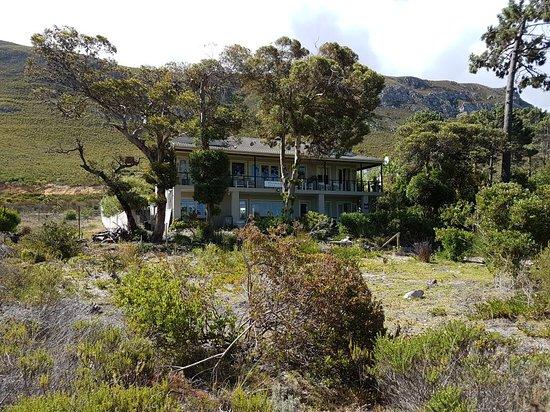 Hermanus Lodge on the Green: 20180108_155036_large.jpg
