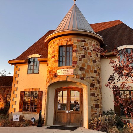 Cottonwood Wine Tours