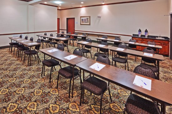 Woodward, OK: Meeting room