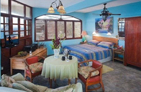 Home Sweet Home Resort: Guest room