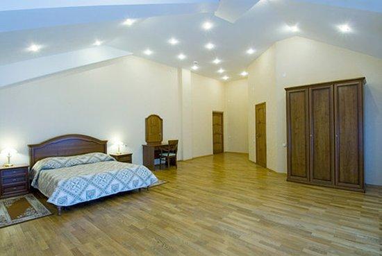 Maslovo, Rosja: Guest room