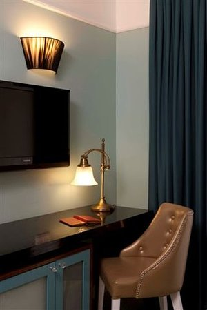 Center Chic Hotel Tel Aviv - an Atlas Boutique Hotel: Guest room