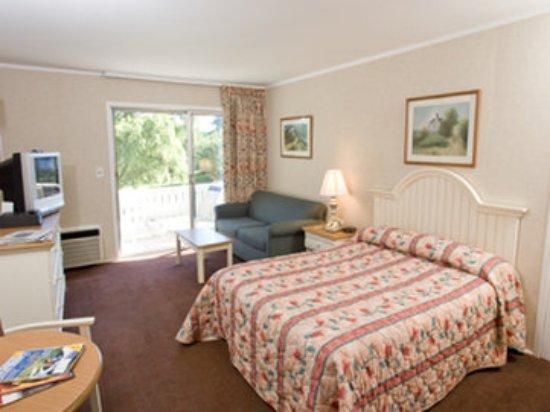 East Hampton House: Suite