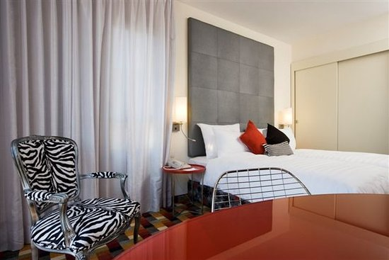 Harmony Hotel Jerusalem - an Atlas Boutique Hotel: Guest room